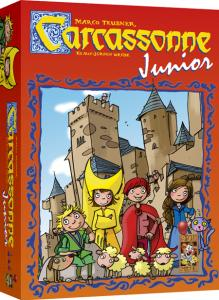 Carcassonne: Junior