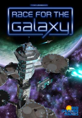 Race for the Galaxy-0