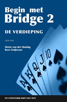Alpha bridge b.v. - Begin met Bridge 2 - De Verdieping - Boeken