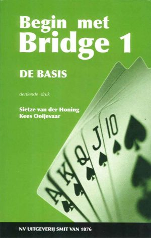 Begin met Bridge 1 - De Basis-0