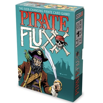 Fluxx Pirate-0