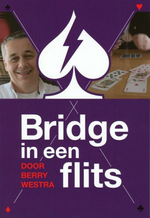 Bridge in een flits 1-0