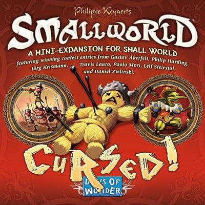 Small world: Cursed! (exp.)-0