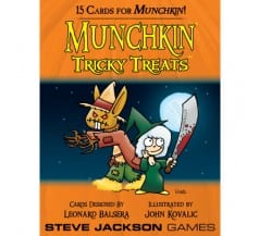 Munchkin Booster Tricky Treats-0
