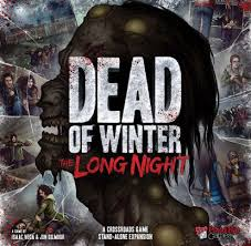 Dead of Winter The long Night-0