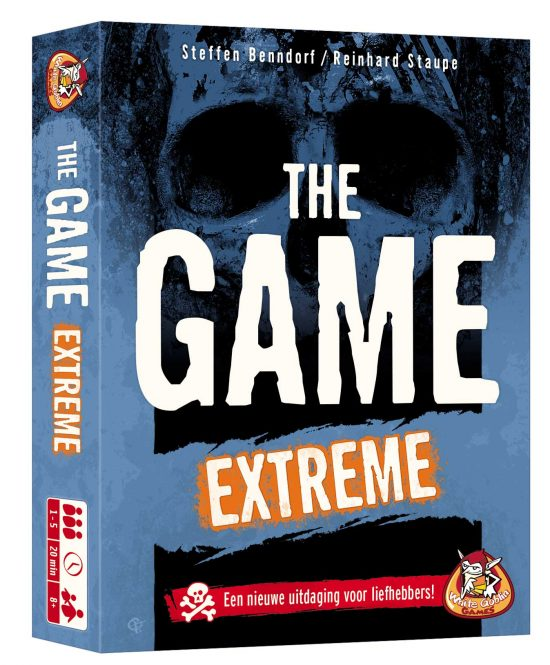 The Game Extreme-0