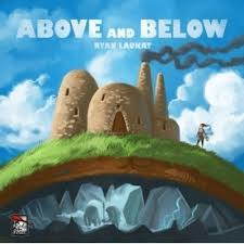 Above and Below-0