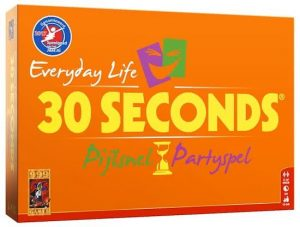 30 Seconds Everyday Life-0