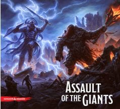 Dungeons & Dragons Assault of the Giants-0