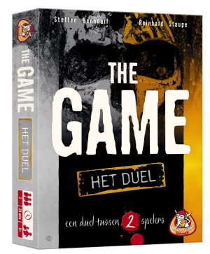 The Game Het DUEL-0