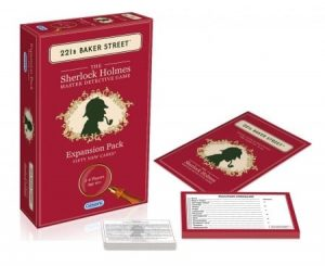 221B Baker Street expansion pack-0