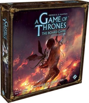 A Game of Thrones exp Mother of Dragons-0