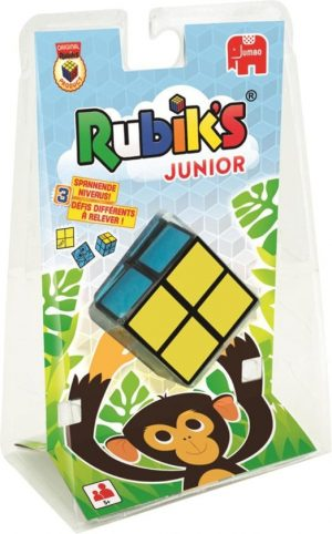 Rubiks Cube junior 2x2-0