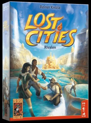 Lost Cities Rivalen-0
